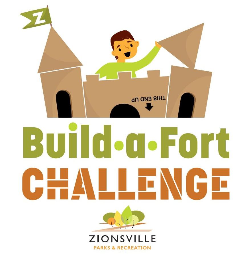 Build a Fort Challenge