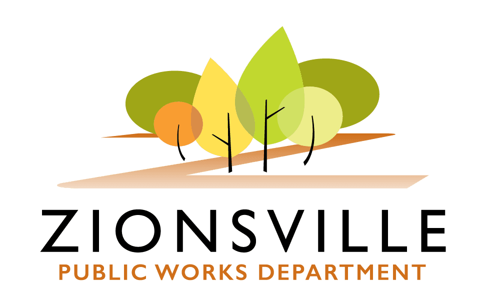 Zionsville Public Works Department